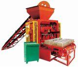Полуавтоматическая машина литьевого формования кирпича (QTJ4-35I)