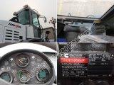 Carregador da roda do CE do tipo de Haiqin (HQ920) com lâmina da neve