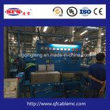 Производственная линия штрангя-прессовани изоляции провода с сердечником для провода и кабеля