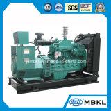 425kVA/340kw電気開始のCumminsの開いたタイプディーゼル発電機6ztaa13-G4