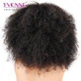 Parrucca superiore per le donne di colore, parrucca brasiliana del merletto dei capelli umani