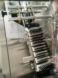 Pacote do fluxo horizontal de alta velocidade de máquinas para pão//bolo de chocolate mercadorias sólidas