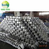 Custom formando dobrando a soldadura de peças de estampagem com trabalho de fabricação de chapa metálica