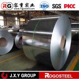 Bobinas de acero galvanizado de Zinc/Hoja de acero galvanizado de chapa de acero de 2,0 mm de espesor