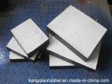 PTFE/conjunto de rolamento reforçado aço de Elastomericslide