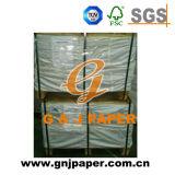 Mf пользовательского размера бумаги в ткани листа оптовая торговля