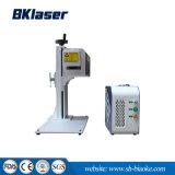 Refroidissement par air CNC Machines de marquage au laser CO2