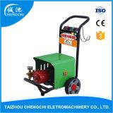 Kupferne Hochdruckreinigungs-Maschine des Grün-120bar 220V