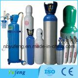 Yf-3.4L-140 de largo al por mayor garantía de los pequeños cilindros de oxígeno