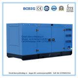 супер молчком тепловозный генератор 20kw с двигателем Fawde
