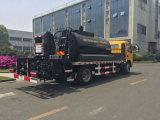 Distribuidor automático del asfalto, distribuidor del asfalto, HOWO automático