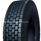 diseño de los neumáticos del carro de la carga pesada 12r22.5