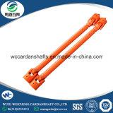 Universalwelle des Hochleistungs--SWC mit vollständigem Gabel-Entwurf