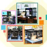 教育多機能の高精度の急速なプロトタイピングのデスクトップ3Dプリンター