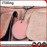Aangepaste Roze MiniGPS Drijver voor Handtas