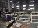 Zhengwei cinco em um saco não tecido do laço do punho que faz a máquina