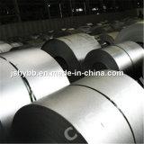 Material de construção chinês 55% Al G550 Disco Completo Anti Dedadas Galvalume bobina de aço