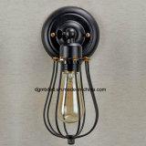 El bulbo de lámpara caliente de la venta LED St45 1W calienta la bombilla
