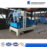 Nouveau type efficace de recyclage de sable fin de la machine avec Hydrocyclones