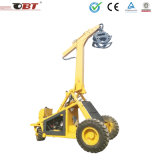 Farmers를 위한 BV ISO Certification Obt Wood Sugarcane Corn Grabber