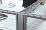 2018の新しい方法オフィスワークステーション4シートのコンピュータの机