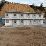 강철 구조물 EPS 거품 Swandich 가벼운 위원회는 이용된 사무실을%s 집을 조립식으로 만들었다