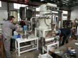 Филировальная машина нового покрытия порошка конструкции