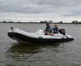 Liya 14feet 7 Offertes en de Rubberboot van het Jacht van de Glasvezel van Personen de Stijve