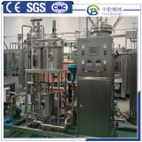 Frasco de plástico automática máquina de enchimento de água mineral