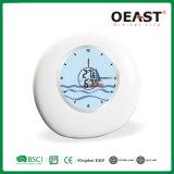Многофункциональный термометр с влажностью календарь 12/24 время Ot3302A2
