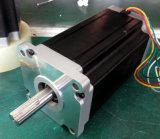 NEMA42 110mm de alto par motor de pasos de híbridos de máquina CNC