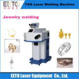 260W de Lasser van de Vlek van de Juwelen van de Laser van YAG