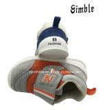 Sport Enfants chaussures occasionnel avec tige en mesh respirant