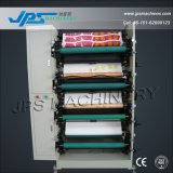 prensa de la impresora del rodillo de la taza de papel del color de la anchura 4 de 850m m