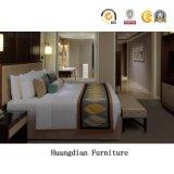 Diseño clásico de 4 estrellas Suite Comercial Hotel moderno de muebles de dormitorio juegos (HD1309)