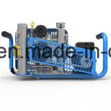 En12021 Cx100 Scba Zylinder-Luftverdichter-Füllmaschine-füllende Pumpe