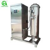 Generatore industriale dell'ozono dello stabilimento di trasformazione dell'acqua potabile 1kg
