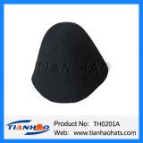 Wolle-geglaubter Hut-Kegel-Karosserie vom China-Lieferanten