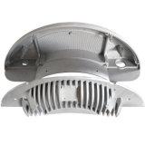 L'ajustage de précision en aluminium de bride des produits de pièce de rechange de moulage mécanique sous pression