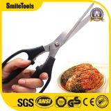 Вырезывание мяса ножниц нержавеющей стали BBQ Bulgogi Kalbi режет 9.8 дюйма
