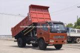 Dongfeng/Dfm/DFAC 130HP тележка 4X2 малая/средств Tipper /Dumper /Dump