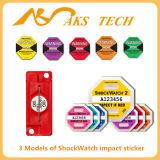 Индикатор удара L-65 Shockwatch желтый логистический