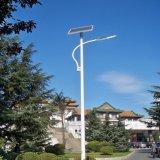Réverbère de l'énergie solaire DEL de module du plaisir De-Al06 IP67 DEL