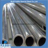 De micro- Pijp van het Roestvrij staal Materiële ASTM 316L/316 of 25mm/100mm de Naadloze Pijp van het Roestvrij staal van de Hoge druk van de Diameter