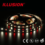 Tira flexible de RoHS IP65 SMD LED del CE de la UL