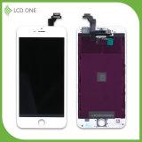 Écran tactile de remplacement d'affichage à cristaux liquides de réparation de garantie pour l'iPhone 6plus