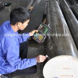 1.2379 Fornitore in acciaio da utensili del lavoro freddo della Cina