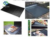 Mat van de Grill van de Verkoop van Amazonië de Hete Teflon (PTFE)