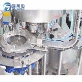 3-en-1 de jugo de pulpa de plástico caliente Embotellado y envasado de la máquina