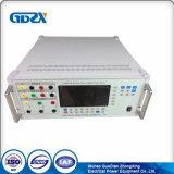 携帯用AC DCの三相テスターソース三相エネルギーメートルフィールド口径測定器
